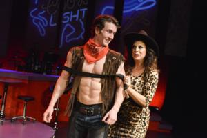 BWW Reviews: COUGAR THE MUSICAL, Belgrade Theatre Coventry, May 19 2015