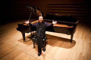 Pittsburgh Symphony Orchestra Celebrates BIG APPLE, 2/24-26