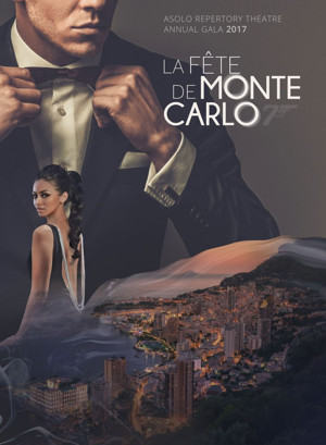 Asolo Rep to Host LA FETE DE MONTE CARLO Gala at The Ritz-Carlton Sarasota
