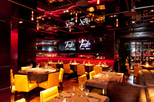 BWW Preview:  SANCTUARY HOTEL in Times Square for Dinner and a Show