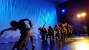 CUNY Dance Initiative Announces Spring 2017 Events