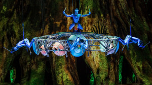 BWW Review: Cirque du Soleil Visits the World of Avatar in TORUK