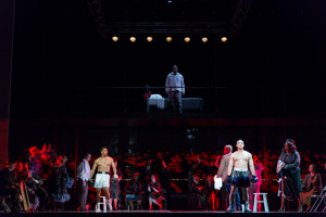 BWW Review: Washington National Opera's CHAMPION is a Winner
