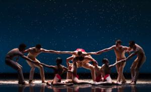 BWW Review: Kansas City Ballet Performs DANCES DARING (THEN AND NOW)