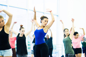 BWW Interview: Gearing Up for NYC DANCE WEEK 2017 with Tasha Norman