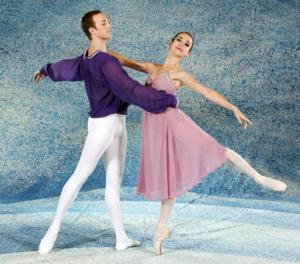 Cape Town City Ballet & Philharmonic Orchestra to Present SYMPHONY OF DANCE, 10/7