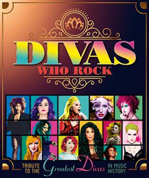 Cresta Barnyard Presents DIVAS WHO ROCK