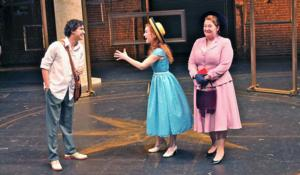 BWW Review: THE LIGHT IN THE PIAZZA Dazzles at Front Porch