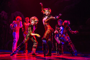 Water Main Break Causes CATS to Cancel Tonight's Performance