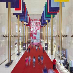 Kennedy Center Expansion Project Receives Major Gifts