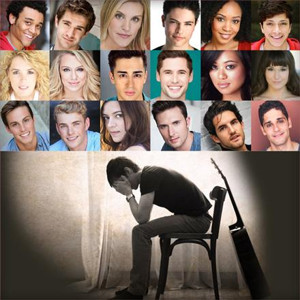 HOLD ON: THE MUSICAL to Rock Feinstein's/54 Below in Concert This Winter