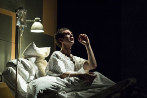 BWW Review: ANGELS IN AMERICA, National Theatre