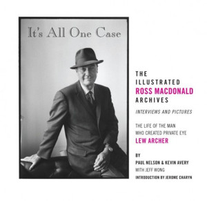 BWW Review: IT'S ALL ONE CASE Makes the Case for a Great Novelist