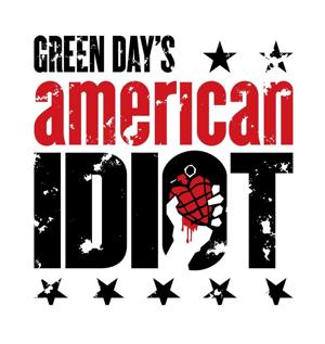 Green Days AMERICAN IDIOT als Deutschsprachige Erstaufführung in Frankfurt