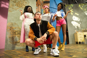BWW Review: WIG OUT! at the REP Showcases as Much Humor as it Does Heart in Stunning Depiction of Drag Queen Community