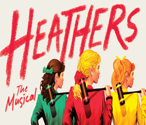 BWW Interview: Jeremy Quinn of HEATHERS: THE MUSICAL at White Plains Performing Arts Center