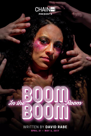 Rare Revival of David Rabe's IN THE BOOM BOOM ROOM Opens Tomorrow