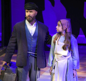 BWW Review:  RAGTIME Celebrates the Search for Freedom and Equality at the Turn of the 20th Century