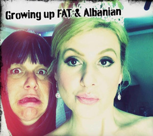 Manhattan Film Festival Screenings of GROWING UP FAT & ALBANIAN Set for April