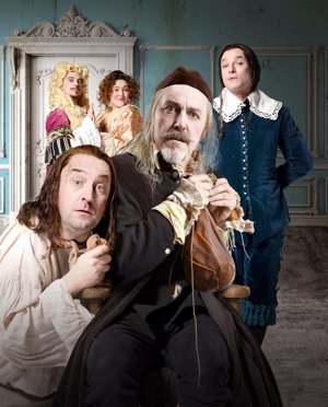 Last Chance To See Major West End Revival Of THE MISER