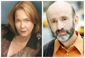 Harriet Harris & Patrick Kerr to Lead World Premiere of Joe DiPietro's HOLLYWOOD at La Jolla Playhouse