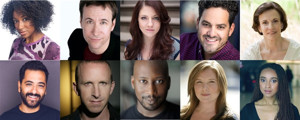 Cast Announced for Mac Rogers' UNIVERSAL ROBOTS at The Sheen Center, 6/3-26