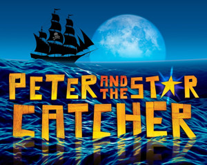 Broadway Training Center to Stage Thrilling Adventure PETER AND THE STARCATCHER