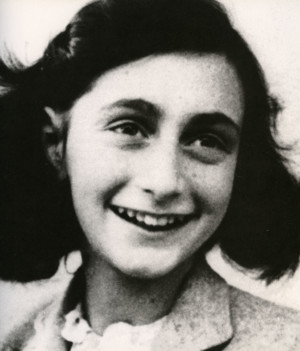 Half Moon Theatre Announces YOURS, ANNE: A Retelling of the Anne Frank Story