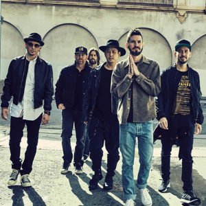 Linkin Park in Berlin! Exklusive Headline-Show am 12. Juni