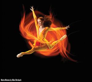 Colorado Ballet Presents Ballet MasterWorks, 2/17-26