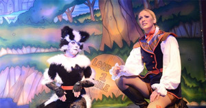 BWW Review: DICK WHITTINGTON, Belgrade Theatre Coventry, 1 December 2016