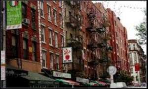 Art Gallery Tours New York Announces Lower East Side Walking Tour