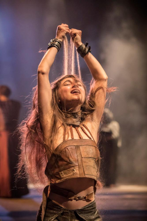 BWW Review: SALOME, National Theatre