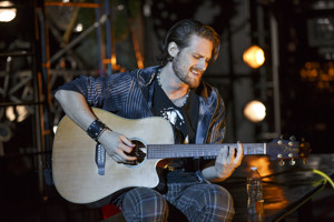 BWW Interview: Kaleb Wells as Roger in RENT on Tour