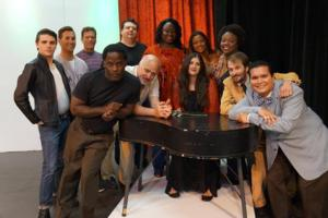 BWW Review: AND A WORLD TO CARRY ON: LAURA NYRO REMEMBERED at the Carrollwood Players