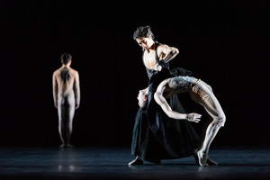 BWW Review: HONG KONG BALLET Brings Contemporary Ballets to the Joyce
