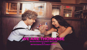Second City LA Invites We Are Thomasse To Perform Monthly Throughout Spring and Summer