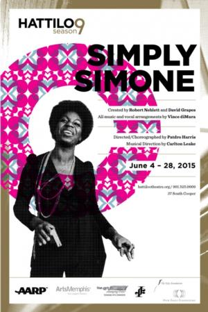 BWW Reviews: Hattiloo's SIMPLY SIMONE Sings and Zings