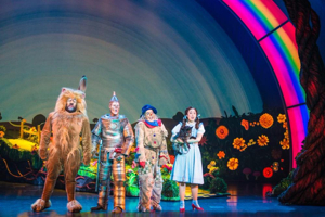 Anthony Warlow Leads the Return of THE WIZARD OF OZ to Australia