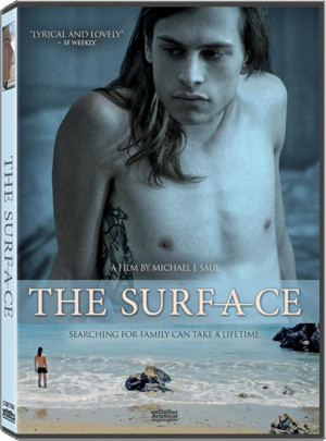 Michael J. Saul's THE SURFACE Available on DVD & Digital HD Today