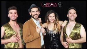 Un nuevo espectáculo llega a Madrid: CORISTAS