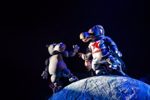 David Walliams' THE FIRST HIPPO ON THE MOON Lands at Edinburgh Festival Fringe