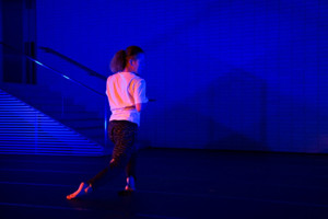 New Play THE UNKNOWN DANCER IN THE NEIGHBOURHOOD Examines Apathy and Anonymity Through Dance