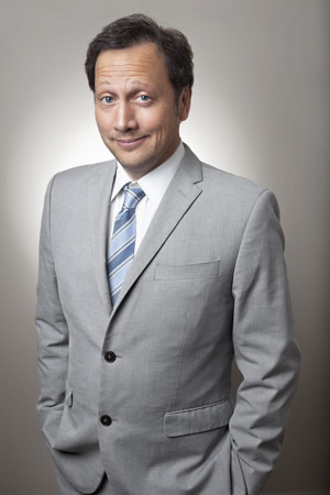 Rob Schneider Returns to his Roots Performing His New Stand-Up Live at The Ridgefield Playhouse on Today