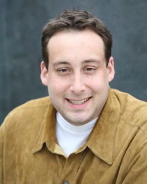 Dan Fishbach Interviews Director DAN FISHBACH and ActorProducer ZACHARY LUTSKY