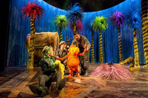 The Old Globe to 'Speak for the Trees' with DR. SEUSS'S THE LORAX in 2018