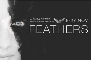 Eliza Power's FEATHERS to Play Hen & Chickens
