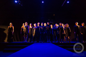 BWW Review: EXPECT THE UNEXPECTED at Auckland Music Theatre Company At Westpoint Performing Arts Centre