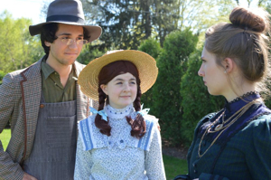 BWW Preview: CATCO is Kids and Columbus School for Girls Partner to Present ANNE OF GREEN GABLES May 5-14