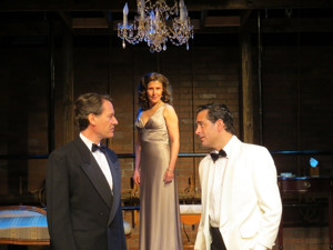 BWW Review:  IAGO at NJ Rep is an Extraordinary Play Wonderfully Presented